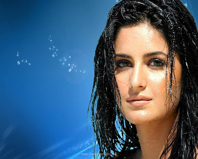 Katrina Kaif Bollywood Actress Wallpaper