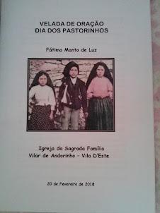 Dia dos Pastorinhos