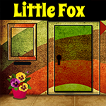 Games4King Little Fox Escape Walkthrough