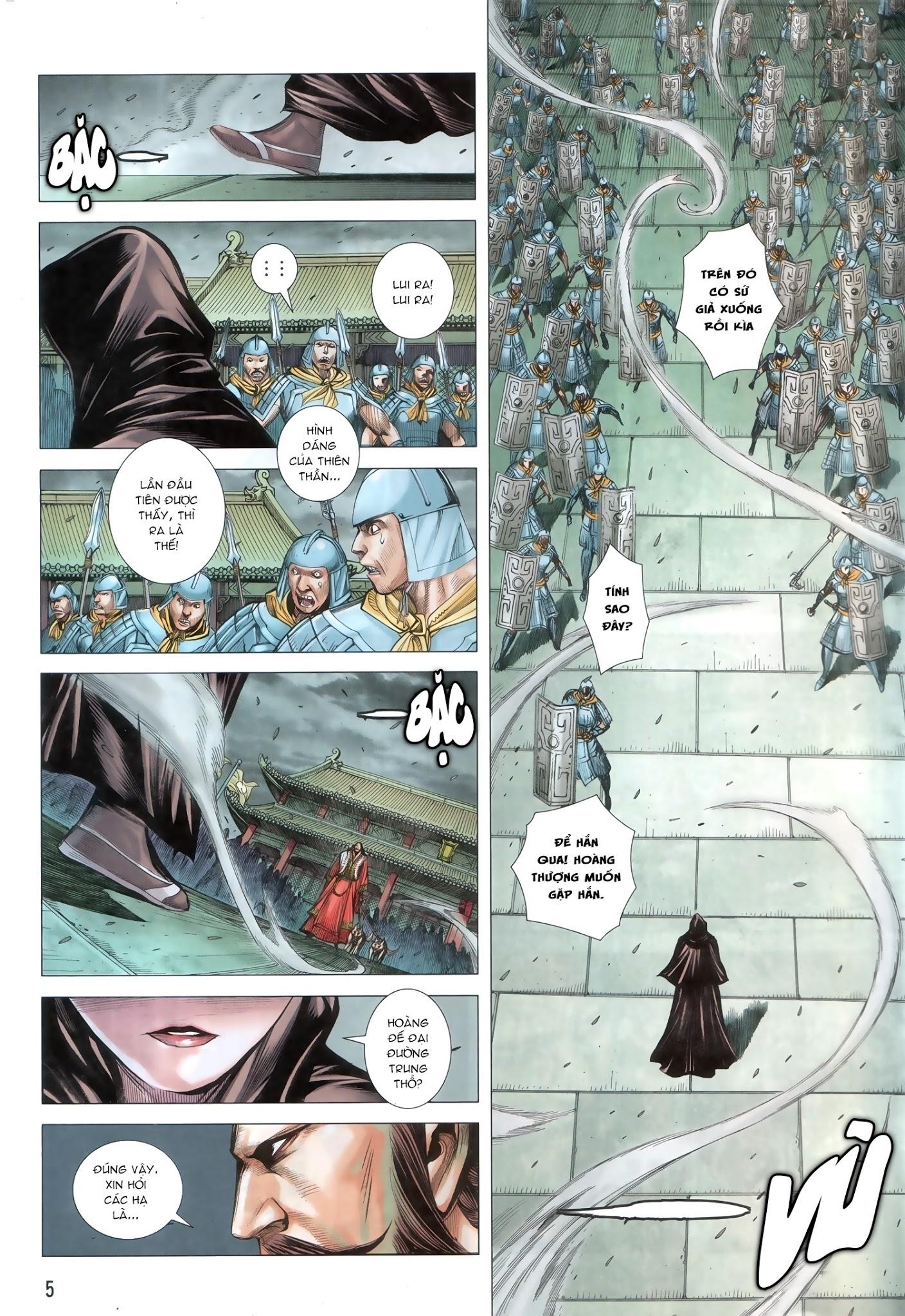 Tây Du Chap 125 - Trang 5