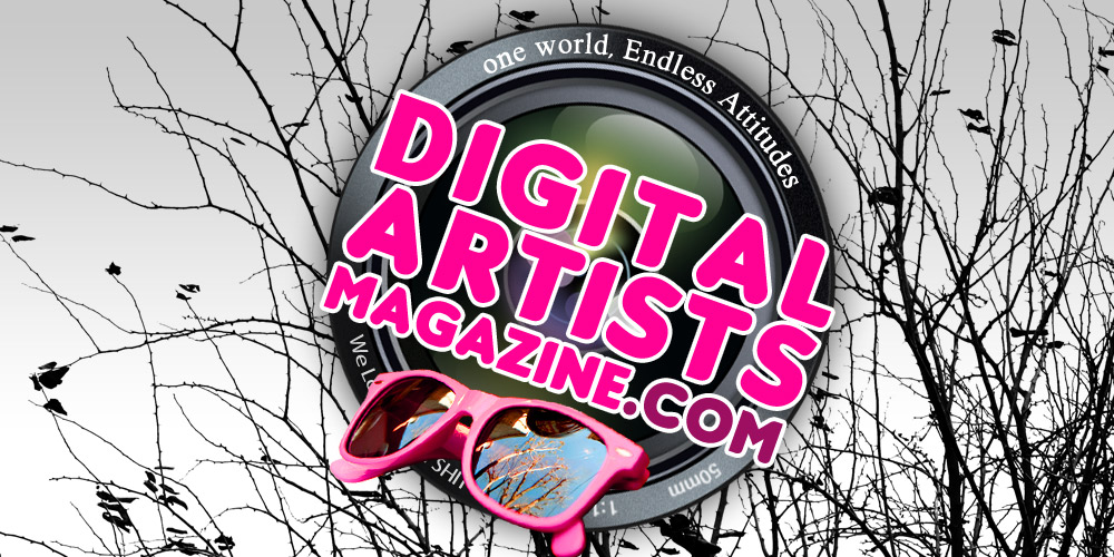 Digital Artists Magazine