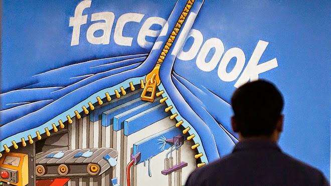 Cara Membuat Akun Facebook Unik Full Version
