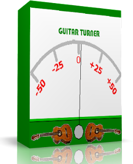 GuitarTuner 2
