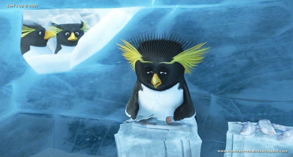 vagebonds movie screenshots surfs up 2007