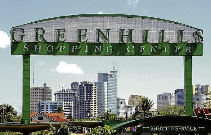 Salon de Manila to open in Greenhills Shopping Center