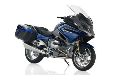 BMW R 1200 RT Review and Specs