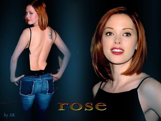 Download Rose McGowan HD Photos