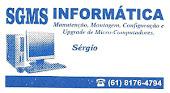 SGMS Informática