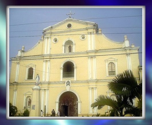 San Vicente (Ilocos Sur) Philippines  City pictures : ... Hope, Belief, Prayers, Miracles: Churches in Region 1 Ilocos Region