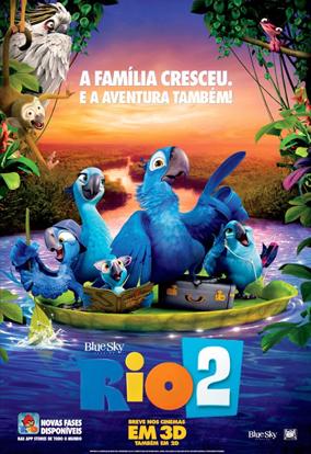 Filme Rio 2