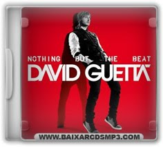Baixar CD David Guetta - Nothing But The Beat Grátis