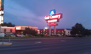 Gold Country Casino Elko Nevada