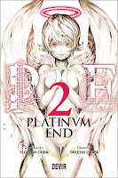 Ohba e Obata, Platinum End