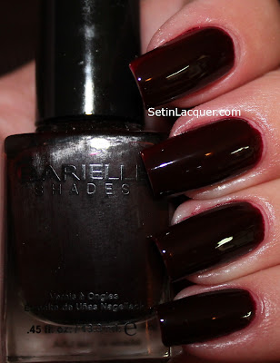 Barielle Erica's Pencil Skirt nail polish