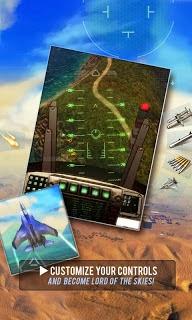 Sky Gamblers: Air Supremacy [Full+Mod] v1.0.0