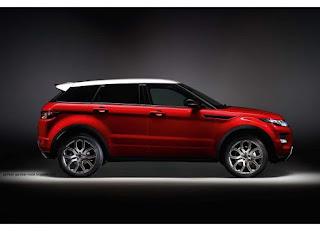 gambar mobil terbaru