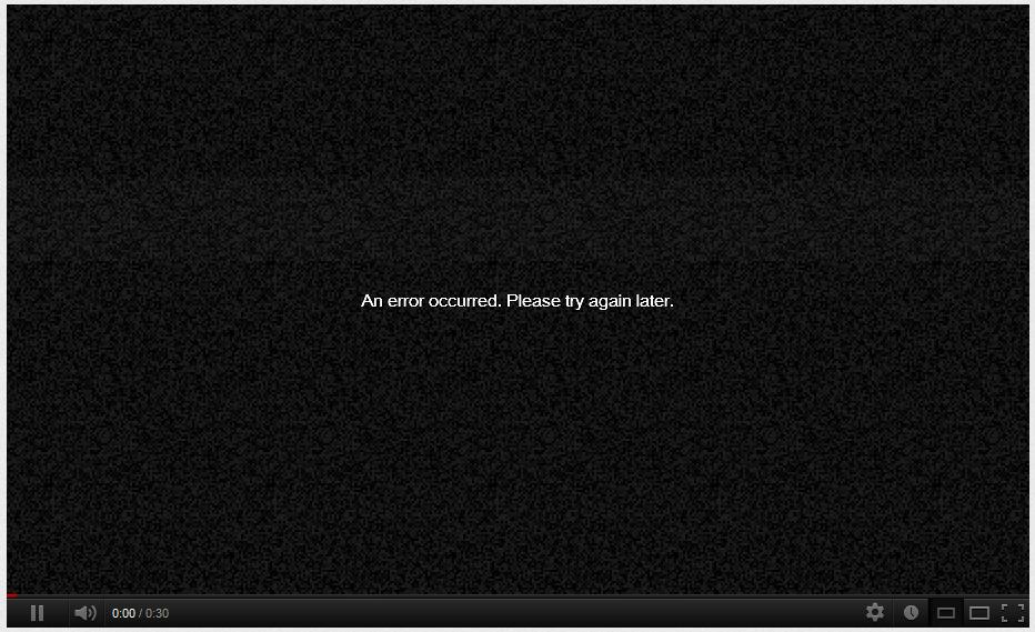Error Screen tv Cute Youtube Error Screen is