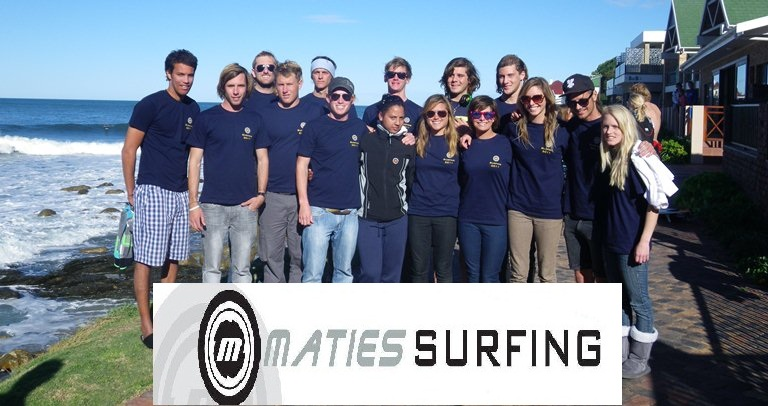 Maties Surf Club
