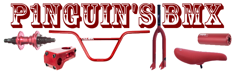 P1NGUIN'S BMX