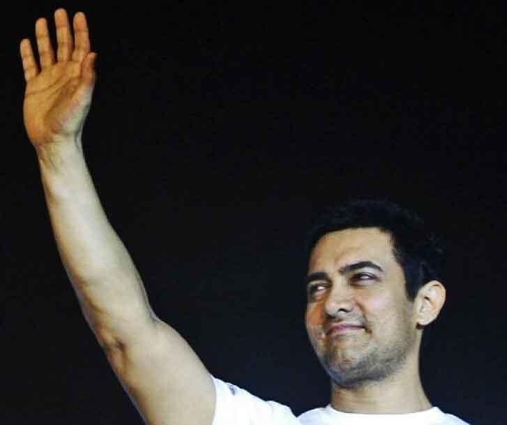 Aamir Khan Famous Movies List