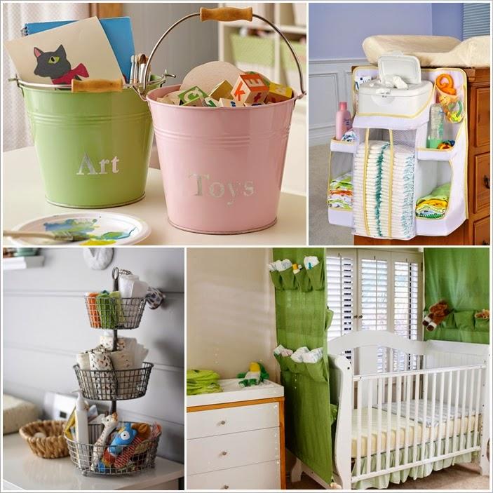 Home Decor Wonderful Baby Nursery Storage Ideas