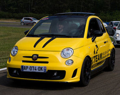 5ooblog fiat 5oo new abarth 500 abarth days france. Black Bedroom Furniture Sets. Home Design Ideas