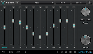 jetAudio Music Player Plus v3.3.1 for Android