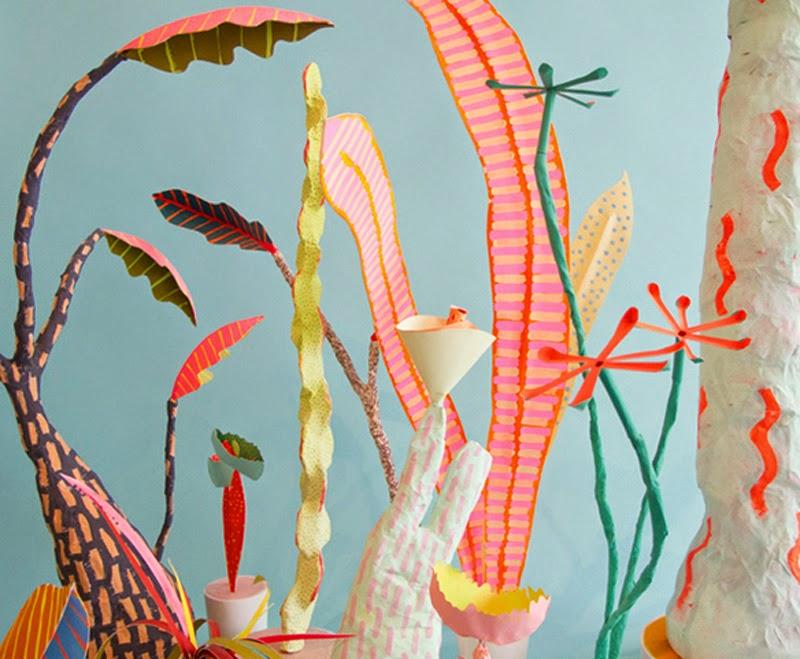 Crea tu propia colección de arte contemporáneo: Daniel Ramos Obregón