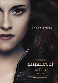 images La saga Crepusculo: Amanecer Parte 2 (2012) Latino DVDSCR