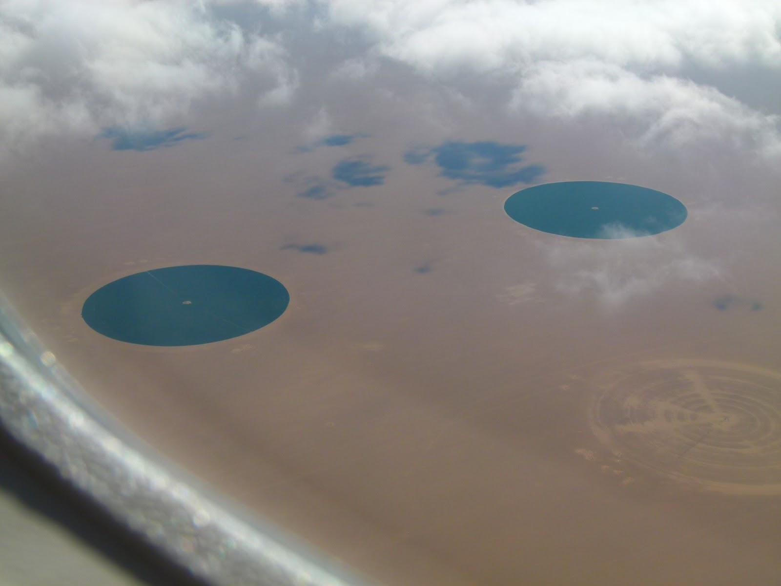Строительство Великой Ливийской реки