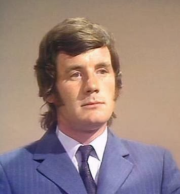 A Young Michael Palin