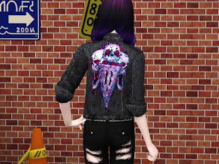 Article Coup De Coeur (Sims 3, Femme)
