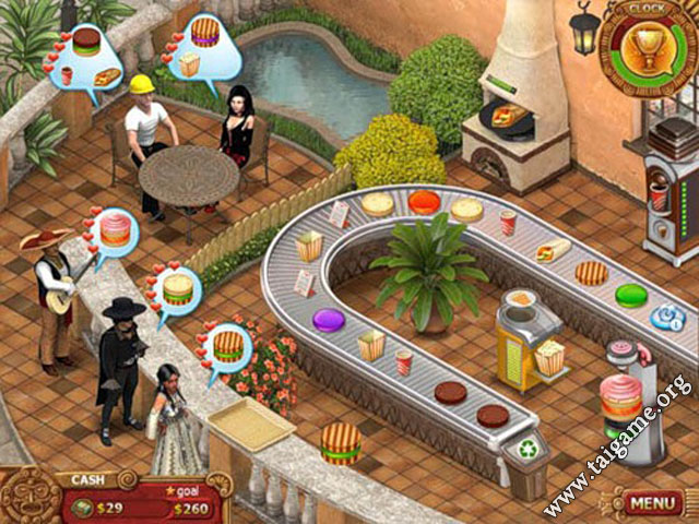 download cake shop 3 full version for pc