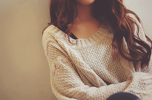 I'm a small. I want a sweater long enough to wear with tights but not like falling off my shoulders!:) #sweater.