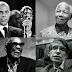 O que Mandela, Ronaldo, Ray Charles e Hawkings têm em comum?