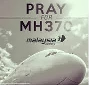 Pray For MH370 Soundtrack by Adza Edie