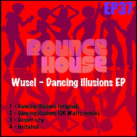 Dancing Illusions EP Bounce House