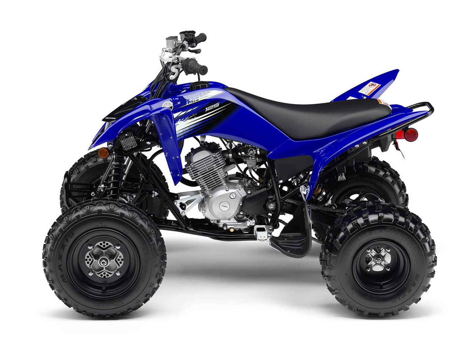2012 yamaha raptor 125 insurance information pictures. Black Bedroom Furniture Sets. Home Design Ideas