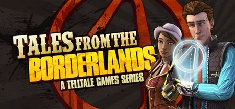 Tales from the Borderlands Apk v1.21