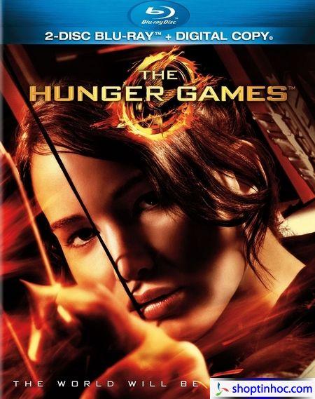 Phim Đấu Trường Sinh Tử-The Hunger Games