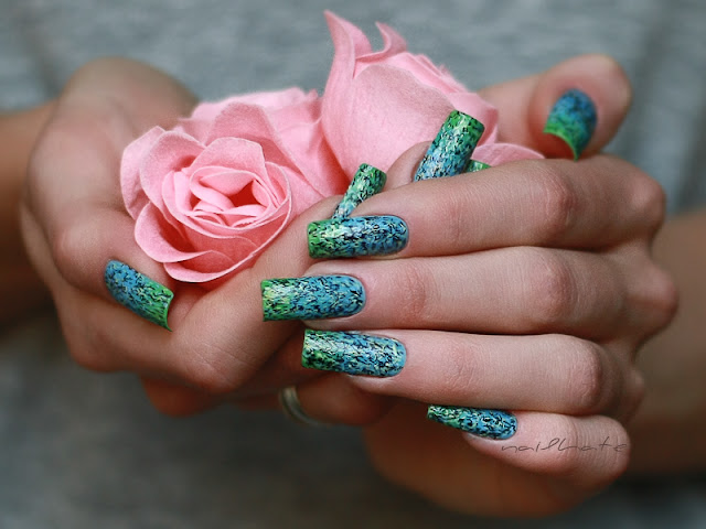 "China Glaze коллекция ""On the Horizon"" #81537 Flock together (Вместе в стае)"