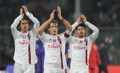 AC Fiorentina 0 - 0 AC Milan (2)