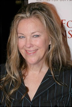 Catherine O'Hara on SEO