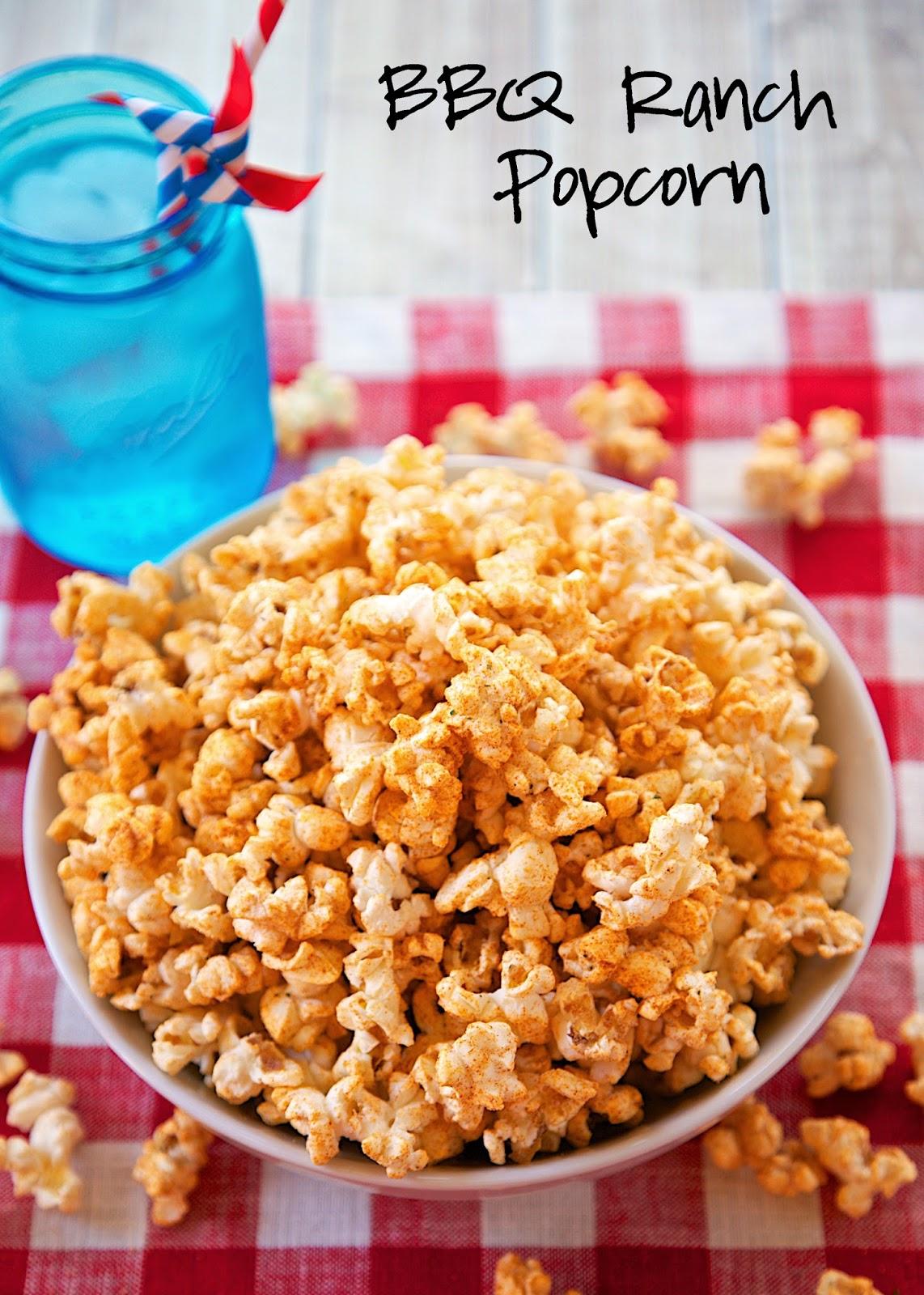 Plain Microwave Popcorn Recipe Microwave Popcorn