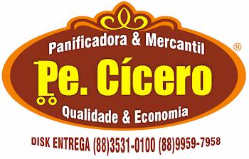 Padaria e mercantil Padre Cícero