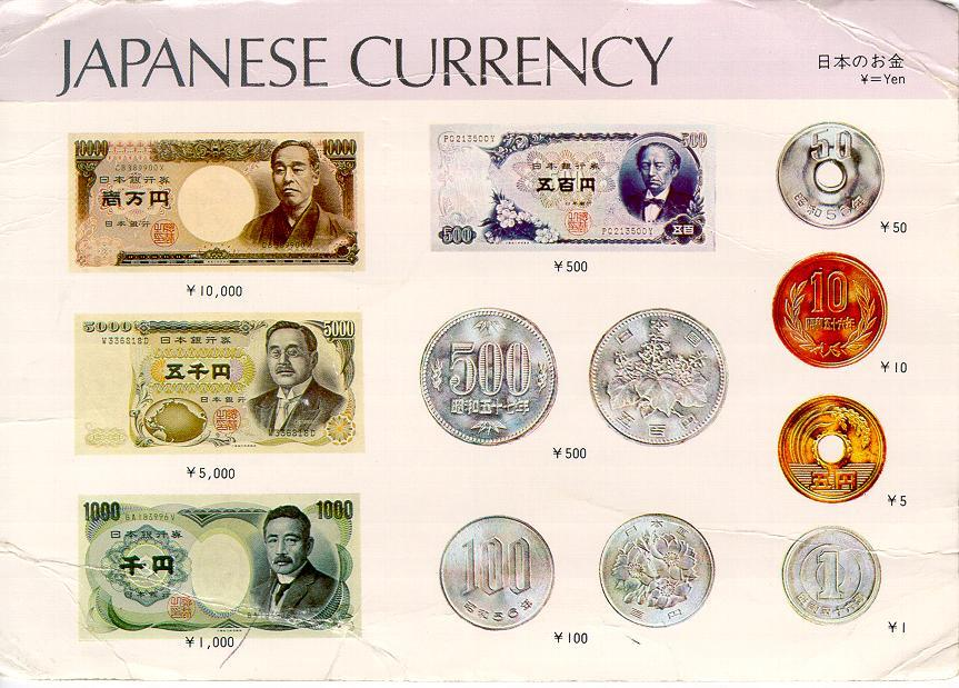 Armand's Rancho Del Cielo: Japan's Yen Intervention