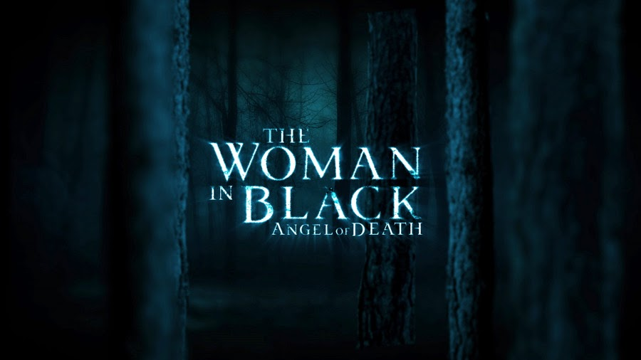The Woman In Black 2 : Angel of Death