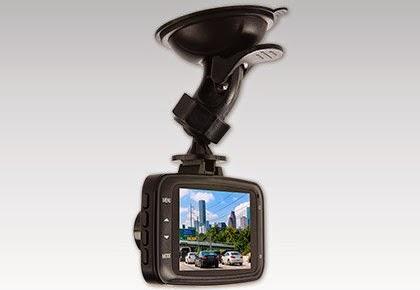 Wideorejestrator samochodowy myEye ProHD II z Biedronki