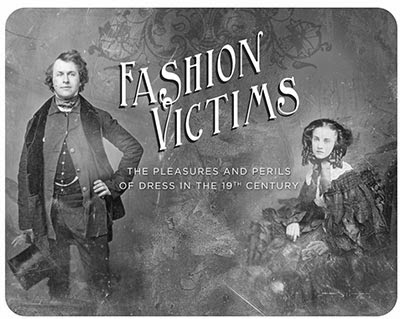 Fashion Victims promo poster