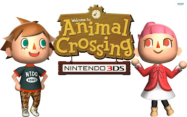 #10 Animal Crossing Wallpaper